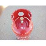 Buitinis dujų balionas 50 l (21 kg)