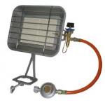 Infra šildytuvas Kemper 4,3 kW