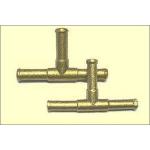 Trišakė bronzinė jungtis
