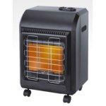 Dujinis šildytuvas 4,2 kW (Mini)